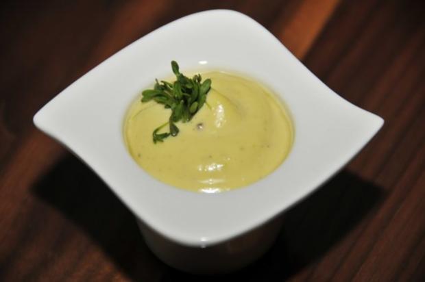 Dorade auf Ofengemüse mit Zitronenaioli - Rezept - Bild Nr. 8
