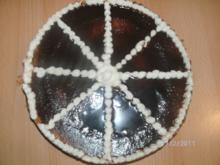 Puddingtorte - Rezept