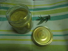 Senf mit Estragon, grob - Rezept - Bild Nr. 2