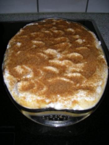 Dessert mit Himbeeren - Rezept - Bild Nr. 3