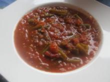 Omas einfache Dicke Suppe - Rezept