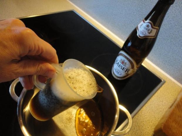 heiße Getränke: Hot Pint - Rezept - Bild Nr. 2