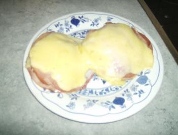 Toast Peter Speciale - Rezept