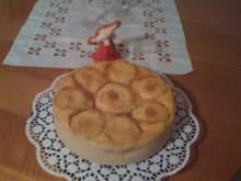 Leo´s Frau Apfelkuchen - Rezept