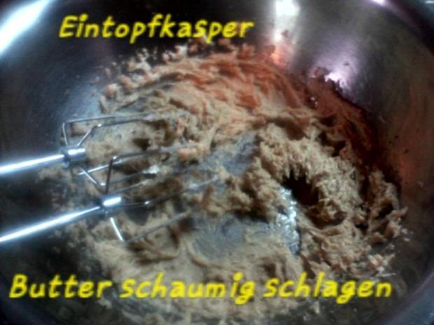 Rheinische Muzenmandeln wie Oma die gemacht hat - Rezept - Bild Nr. 2