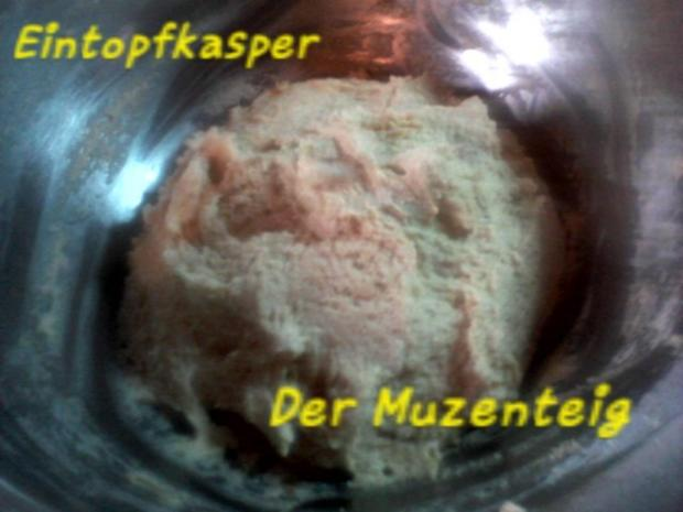 Rheinische Muzenmandeln wie Oma die gemacht hat - Rezept - Bild Nr. 4
