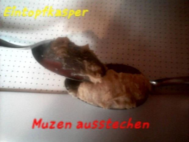 Rheinische Muzenmandeln wie Oma die gemacht hat - Rezept - Bild Nr. 6