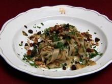 Tagliatelle dolce e picante (Uwe Fellensiek) - Rezept - Bild Nr. 2