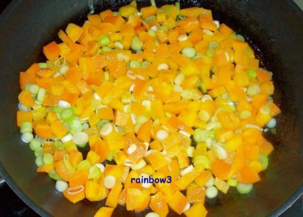 Salat: Quinoa-Salat - Rezept - Bild Nr. 5