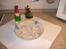 Heringssalat a la Mama - Rezept