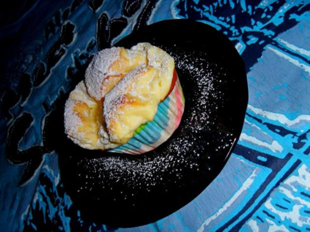 Cheescake-Muffins - Rezept - Bild Nr. 2