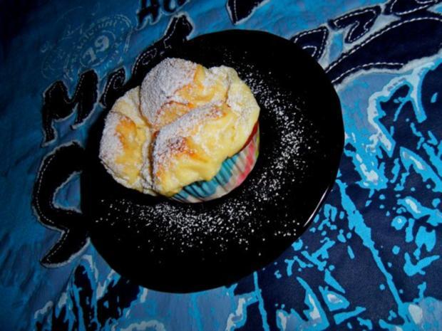 Cheescake-Muffins - Rezept - Bild Nr. 4