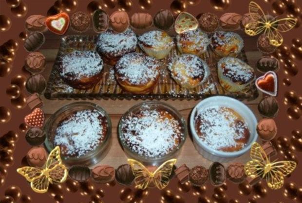 Cheescake-Muffins - Rezept - Bild Nr. 6