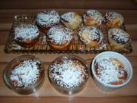 Cheescake-Muffins - Rezept - Bild Nr. 5