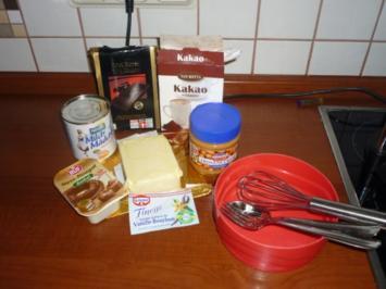 Nutella - Rezept
