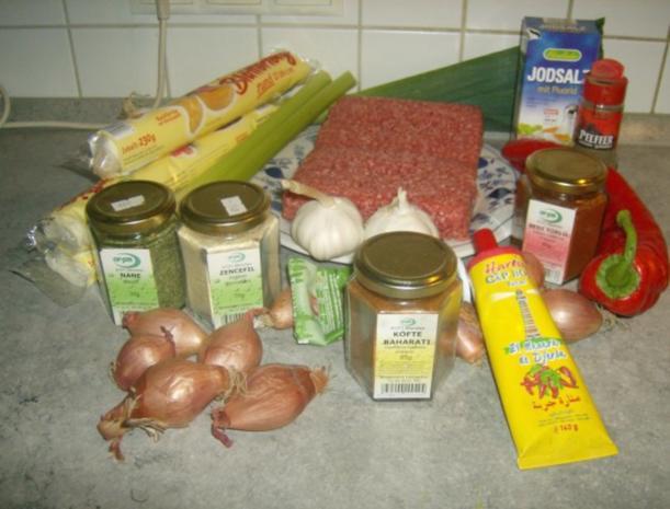 gefüllte Blätterteigtaschen - Rezept - Bild Nr. 2