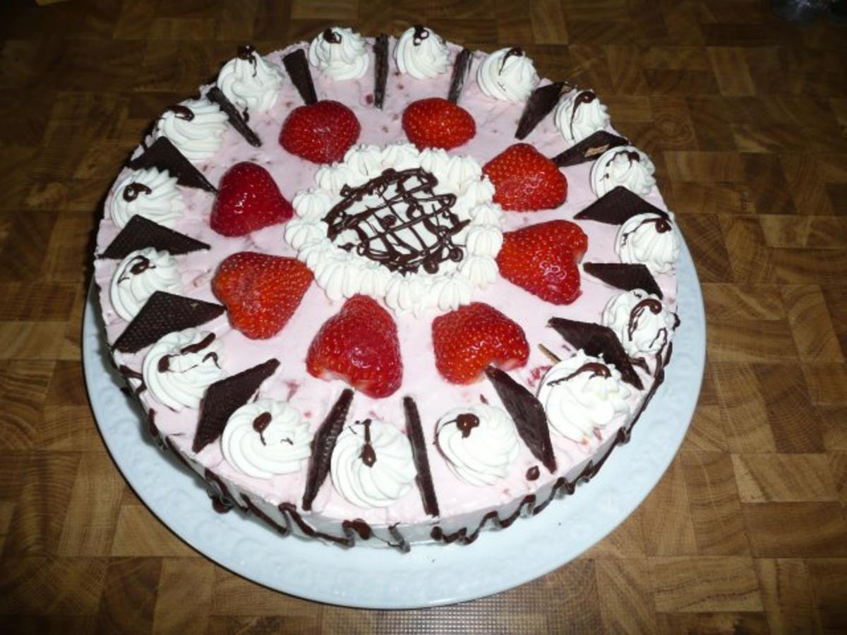 27 Torte Zum Geburtstag Rezepte Kochbarde
