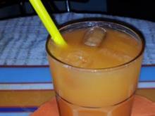 Neumaiers Silvester Cocktail - Rezept