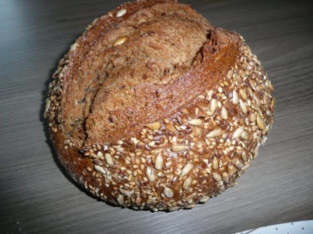 Eier-schmeer  --Brotaufstrich - Rezept - Bild Nr. 2