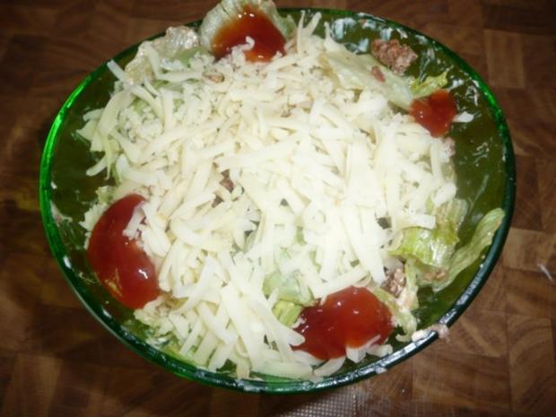 Tacco-Salat - Rezept - Bild Nr. 4