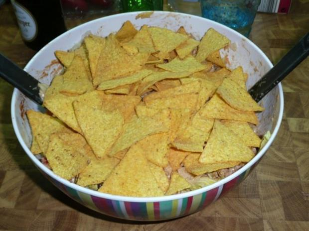 Tacco-Salat - Rezept - Bild Nr. 7