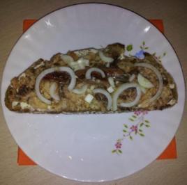 Neumaiers Silvester Frühstück - Rezept