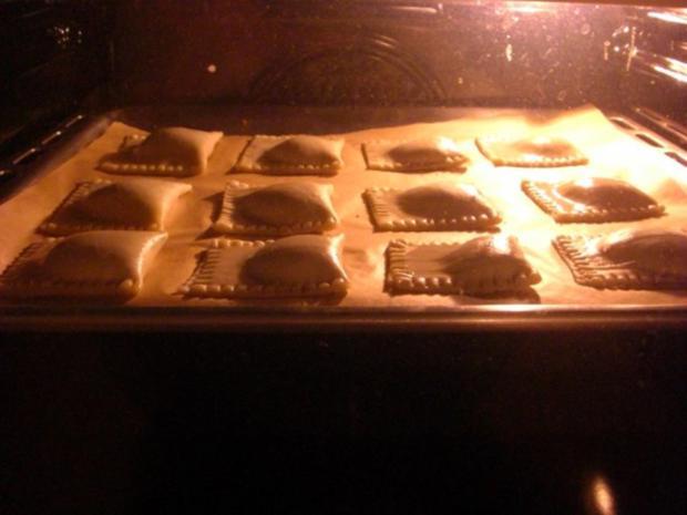 Nutellatascherl - Rezept - Bild Nr. 3