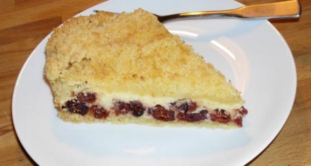 Quark - Streusel - Kuchen - Rezept - Bild Nr. 2