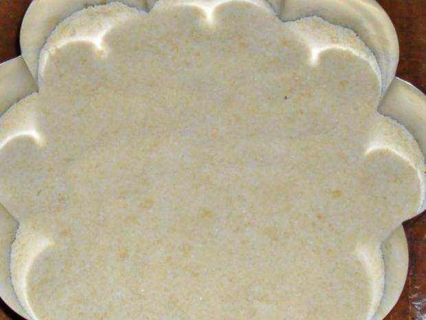 Quark - Streusel - Kuchen - Rezept - Bild Nr. 3