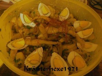 "Kartoffelsalat ""Silvester"" - Rezept"