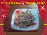 Mexikosalat a`la Jörg der zweite - Rezept