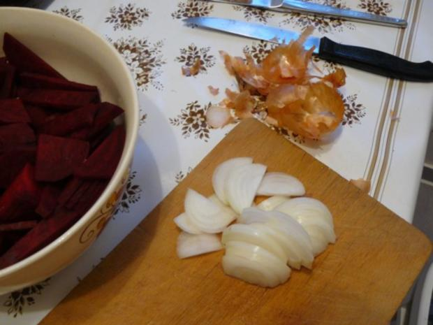 Rote Beete-Gemüse nach Biobauer Schosteck - Rezept - Bild Nr. 5