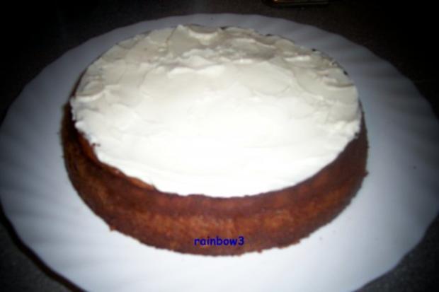 Backen Frischkase Mini Torte Mit Decke Rezept Kochbar De