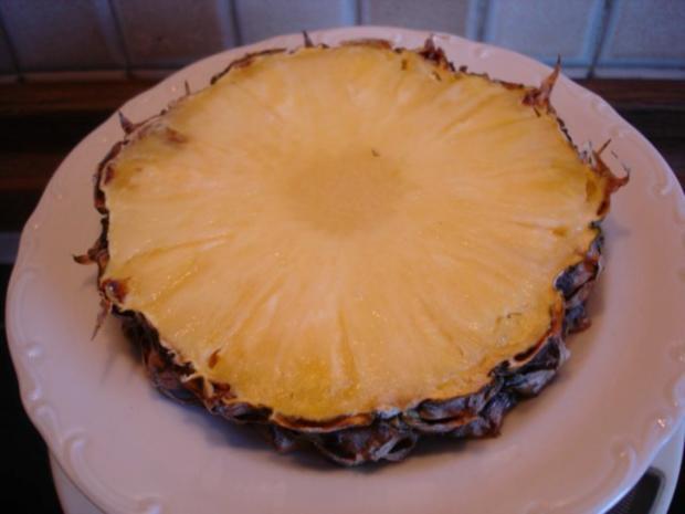 Ananas-Joghurt-Dessert - Rezept - Bild Nr. 5