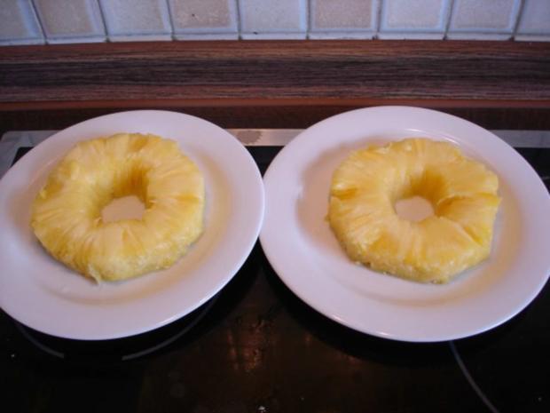 Ananas-Joghurt-Dessert - Rezept - Bild Nr. 6