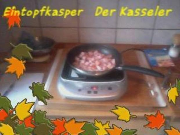 Kasseler - Kartoffel - Auflauf a´la Jörg - Rezept - Bild Nr. 2