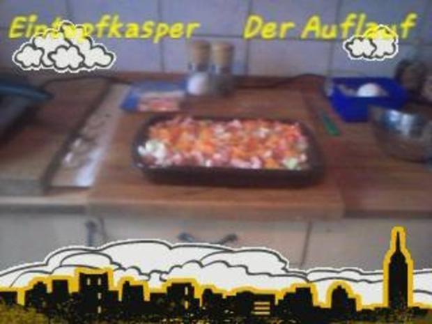 Kasseler - Kartoffel - Auflauf a´la Jörg - Rezept - Bild Nr. 4