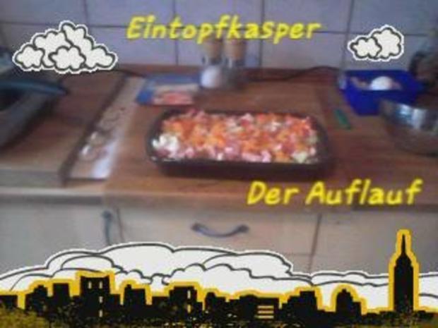 Kasseler - Kartoffel - Auflauf a´la Jörg - Rezept - Bild Nr. 5