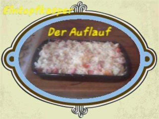 Kasseler - Kartoffel - Auflauf a´la Jörg - Rezept - Bild Nr. 6