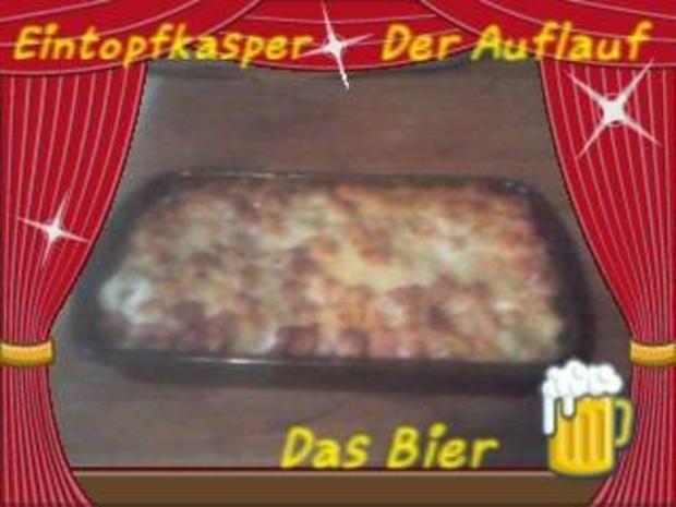 Kasseler - Kartoffel - Auflauf a´la Jörg - Rezept - Bild Nr. 7