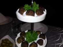 Silvesterbuffet - Rezept