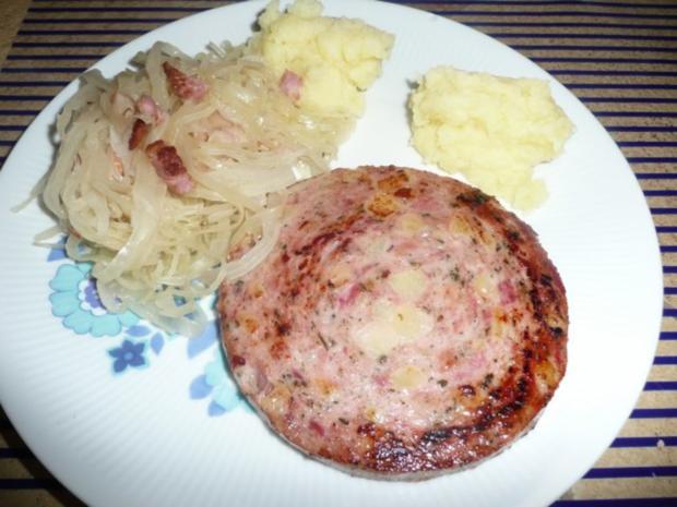 Pfälzer Saumagen eigeneHerstellung ! - Rezept - Bild Nr. 3