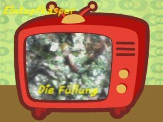 Gefüllter Blätterteig a´la Jörg - Rezept - Bild Nr. 3
