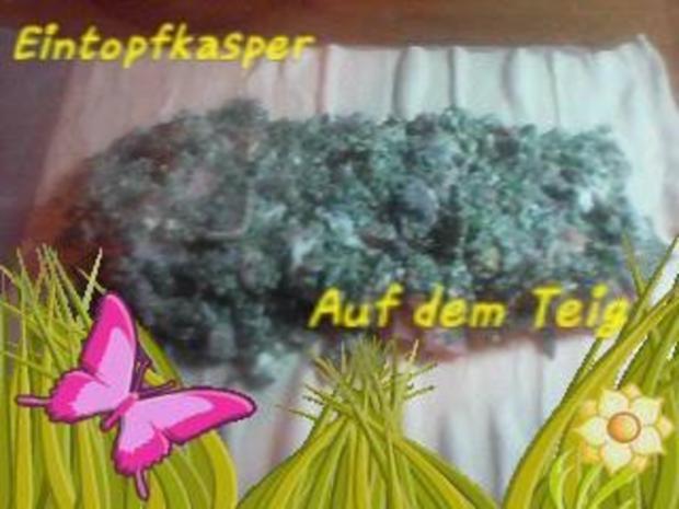 Gefüllter Blätterteig a´la Jörg - Rezept - Bild Nr. 5