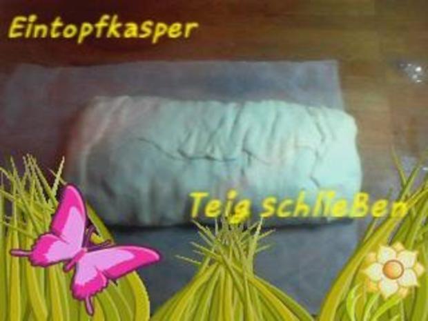 Gefüllter Blätterteig a´la Jörg - Rezept - Bild Nr. 6