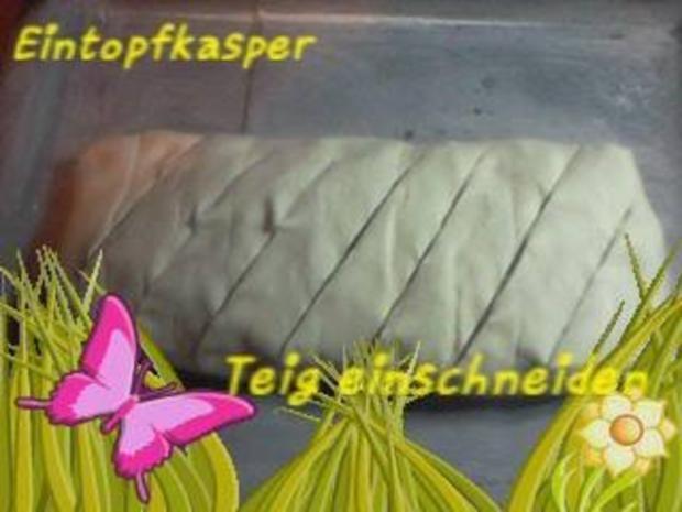 Gefüllter Blätterteig a´la Jörg - Rezept - Bild Nr. 7