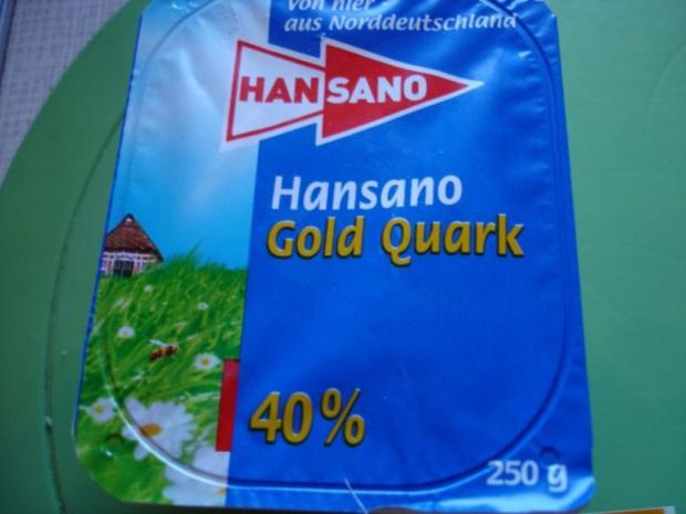 Jogurt-Quark mit Honig und Wallnüssen - Rezept - Bild Nr. 3