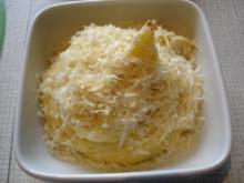 Kartoffelstampf - Rezept