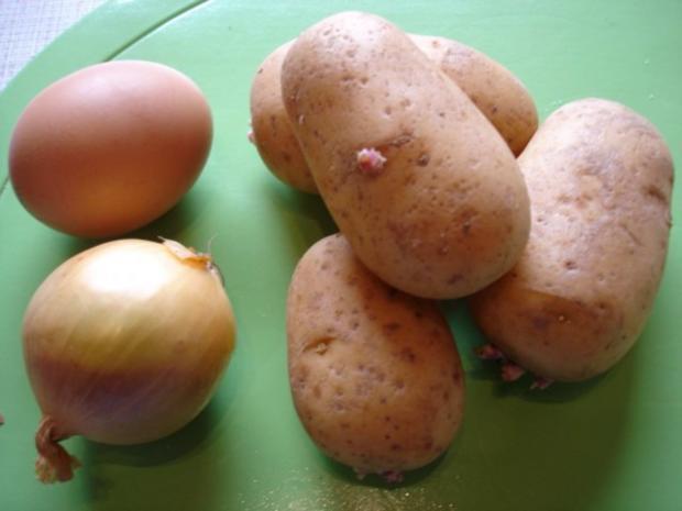 Kartoffelstampf - Rezept - Bild Nr. 2