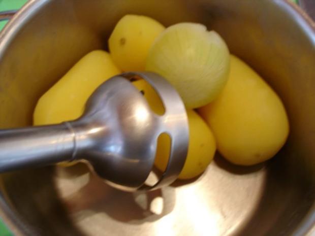 Kartoffelstampf - Rezept - Bild Nr. 7